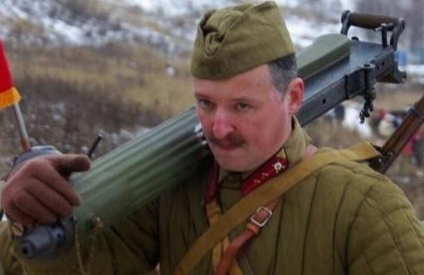 Стрелков ушел в оппозицию к Путину