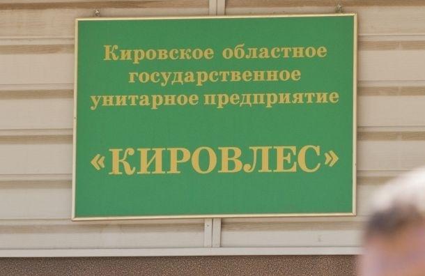 Алексей Навальный заплатит «Кировлесу» 5,3 млн рублей