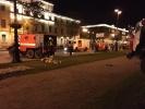 Пожар в здании Морского кадетского корпуса, 11.10.15, Фото: соц.сети: Фоторепортаж