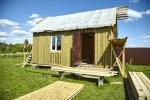 Построить дом: миссия выполнима: Фоторепортаж