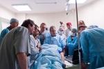 """25-26 сентября состоялся крупнейший семинар, посвящённый лечению хронической боли: """"Интервенционные методы лечения хронической боли"""": Фоторепортаж"""