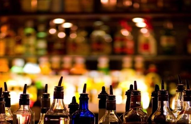 Контрафактный алкоголь будет уничтожать Росалкогольрегулирование