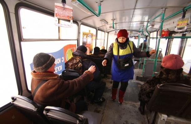 Албин поддержал минимальное повышение платы за проезд