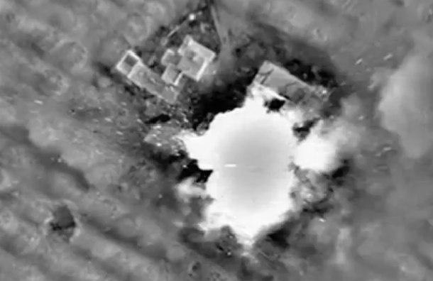 Гибель одного из главарей «Аль-Каиды» подтвердили в террористической организации