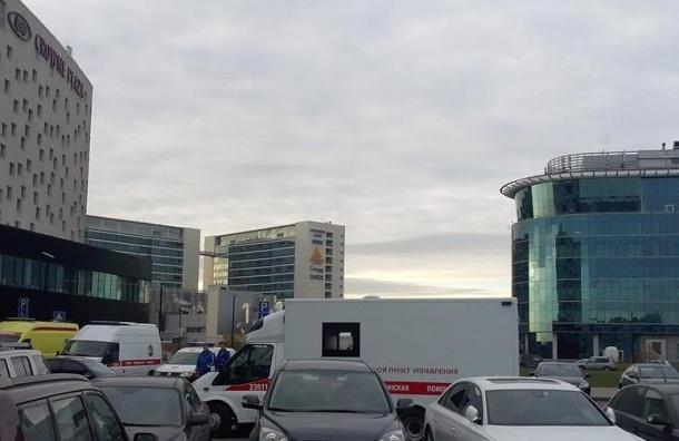 Первый борт с телами погибших в авиакатастрофе в Египте ждут в Петербурге 1 ноября