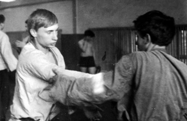 Путин рассказал, чему его научили уличные драки в Ленинграде