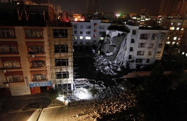Бомбы, отправленные по почте, взорвались в Китае