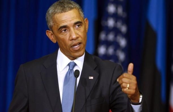 СМИ: президент США Барак Обама направит в Сирию спецназ