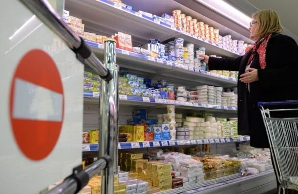 Все меньше россиян поддерживают ограничение импорта
