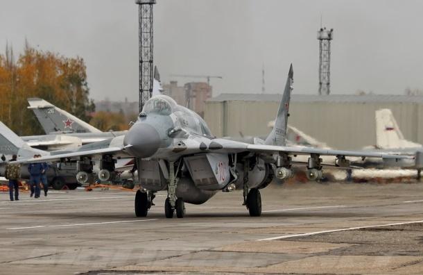 Самолет российского производства нарушил границу Турции