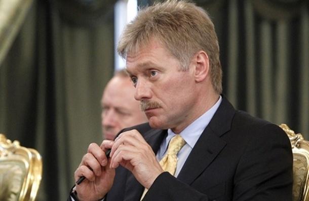 Песков прокомментировал слова Обамы о «коррумпированной марионетке Путина»