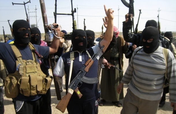 Власти: вербовщики «ИГИЛ» переключились с Крыма на Украину