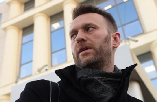 Новое дело возбуждено против Алексея Навального