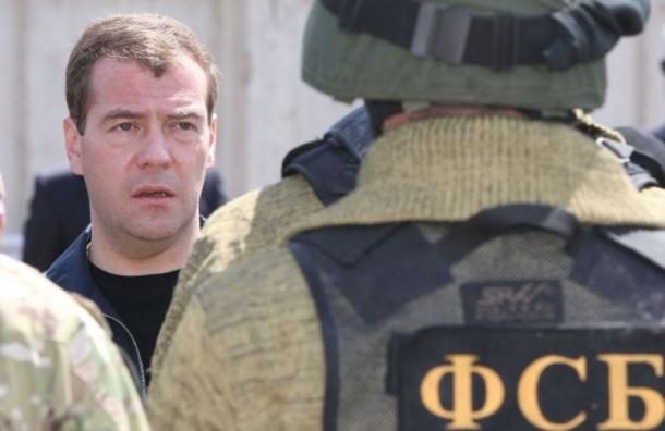ФСБ и прокуратура будут пропагандировать «позитивные ценности» среди россиян