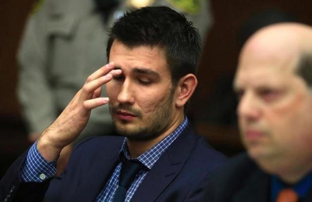 СМИ: Хоккеист Войнов в СКА может получить до 4 млн долларов в год