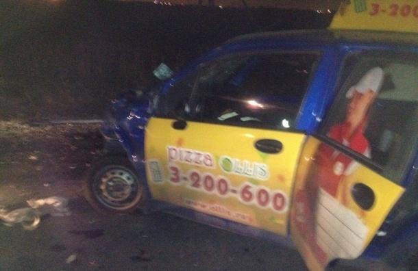 Страшная авария в Пушкинском районе: погибла молодая девушка