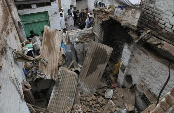 ООН: По меньшей мере 220 человек погибли из-за землетрясения в Афганистане