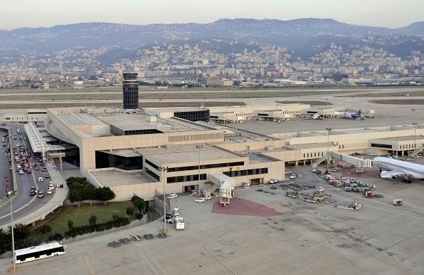 Саудовский принц пытался вылететь из Бейрута с 2 тоннами наркотиков