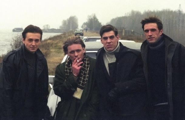 «Бригаду» и «Улицы разбитых фонарей» запретили на Украине