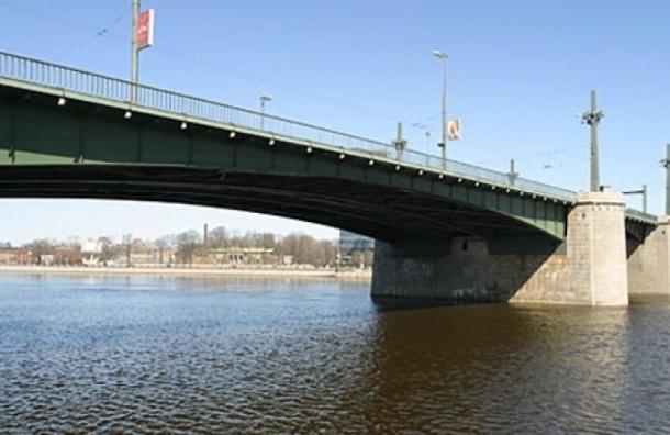 Ремонт Кантемировского моста будет завершен на следующей неделе