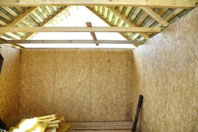 Построить дом: миссия выполнима: Фото