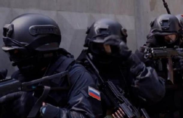 Выходцев из Сирии подозревают в подготовке теракта в Москве