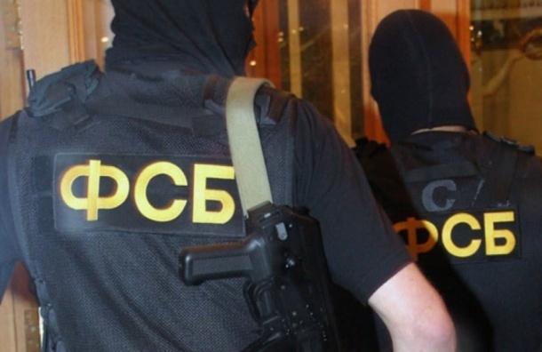ФСБ пришли с обысками в администрацию Кировского района