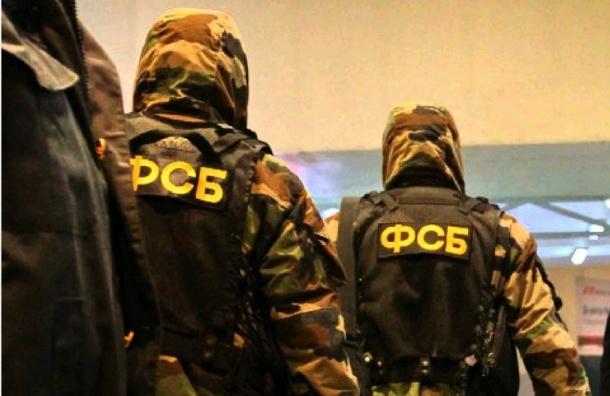 ФСБ обыскивает комитет по культуре Ленобласти