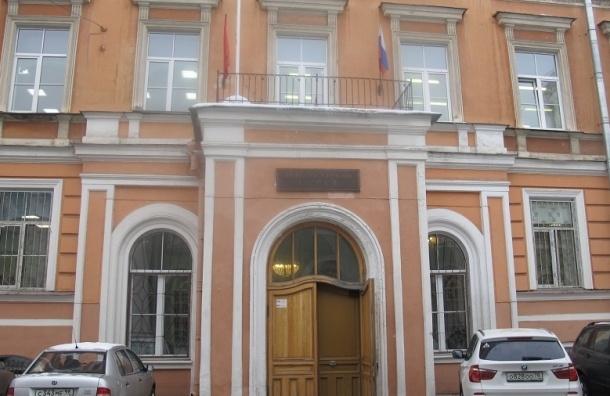 Петербургский физико-математический лицей стал лучше школой России 2015 года