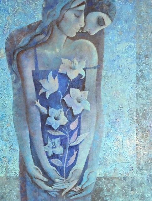 _Мария Князева. Цветы ночи