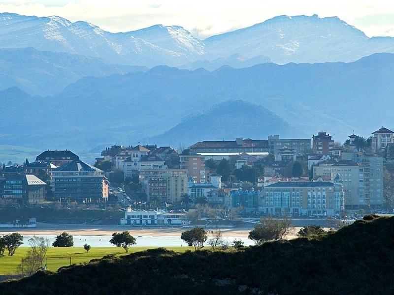"""Сантандер в Испании - один из успешных примеров существующих """"умных городов"""""""