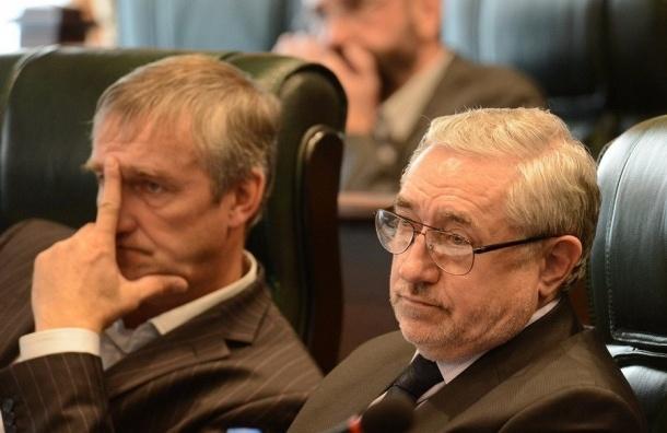 Полиция задержала подозреваемого в убийстве депутата Заксобрания