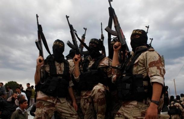 Минобороны: боевики ИГИЛ прячутся от авиаударов в мечетях