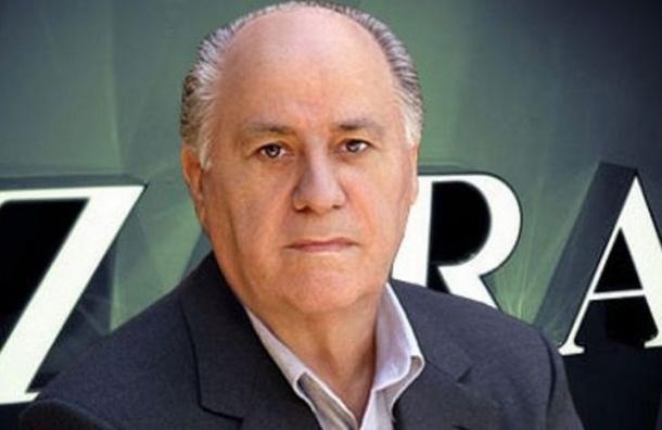 Основатель бренда Zara стал богатейшим человеком в мире