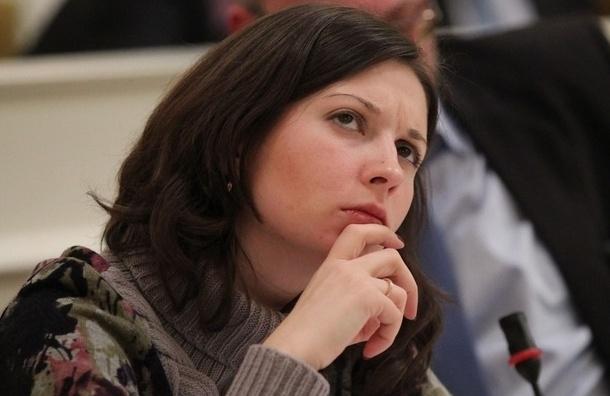 Депутата Галкину не пустили в помещение ГК «Город»