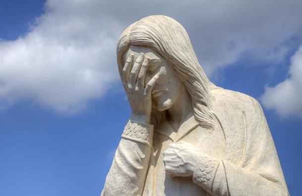 MDK закрыли из-за шутки про Иисуса