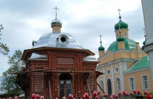 Пропавшая петербурженка четыре года скрывалась в монастыре