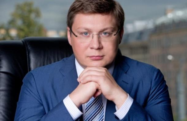 Митрофанов: Бюджет «Зенита» составляет около 5,5 млрд рублей