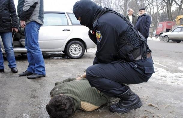 Житель Петербурга продал наркополицейскому полкило психотропных веществ