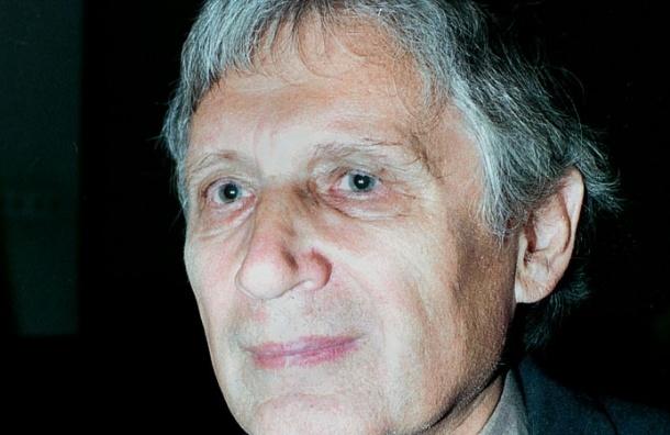 Скончался писатель Юрий Мамлеев