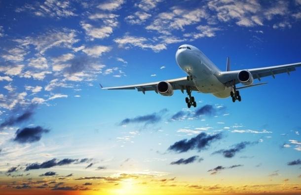 Украина объявила о полном запрете полетов для российской авиации
