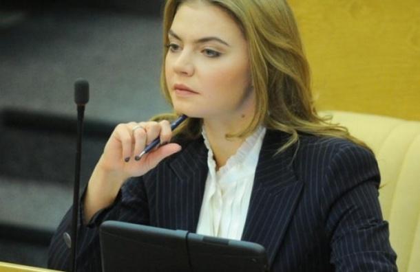 Санкции Запада помешали выпустить телешоу Кабаевой на Первом канале