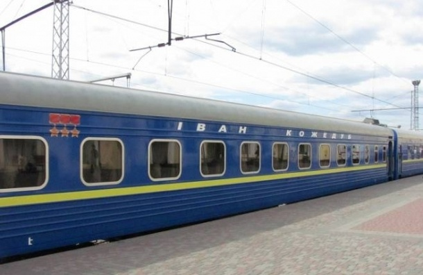 Поезд Москва-Харьков насмерть сбил четверых человек в Курской области