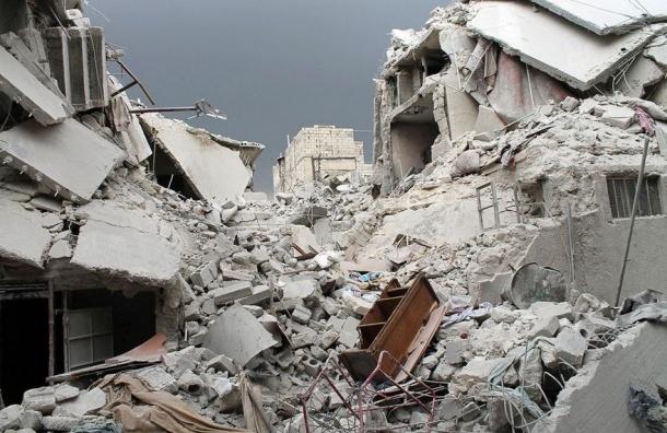 Российская авиация уничтожила 29 лагерей ИГ в Сирии