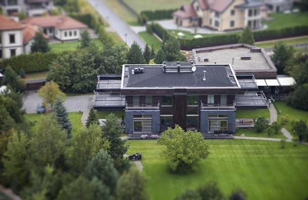 Навальный рассказал налоговой службе США о недвижимости Навки за 1 млрд рублей