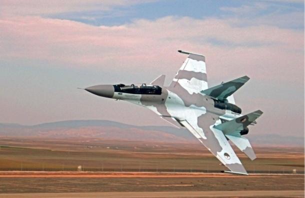 НАТО созвало совет из-за нарушения российским Су-30 границы Турции