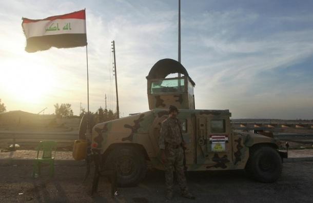 Война в Сирии: несколько сотен тел боевиков «ИГ» нашли в братских могилах