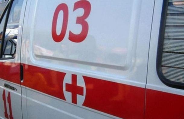 Два мальчика пострадали в аварии на бульваре Красных Зорь