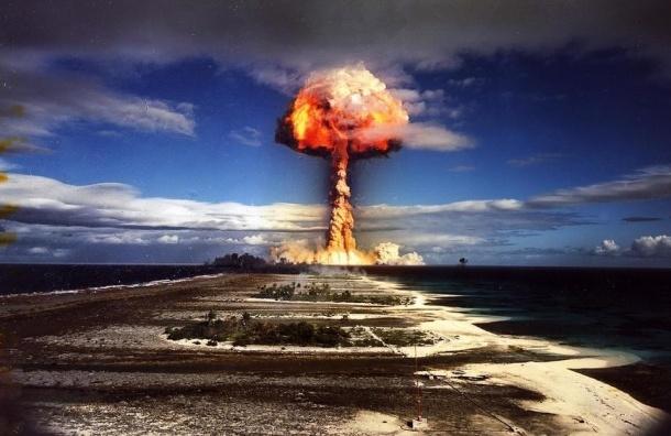 Рассекреченные документы военных США рассказали о невыполненном приказе разбомбить СССР