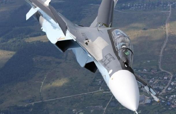 Операция России в Сирии: за месяц уничтожено 1,6 тыс. объектов террористов